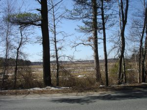 Land for Sale in Monponsett Street in Halifax MA