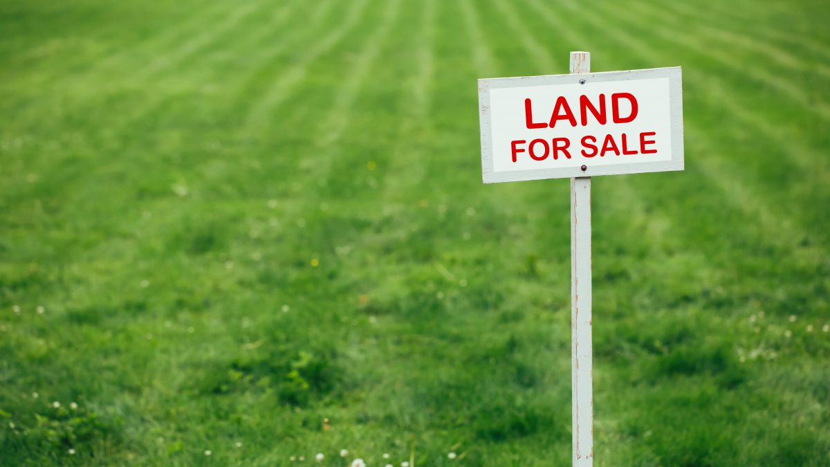 What to look for Commercial Land