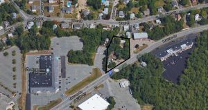 Land for sale in Randolph, MA