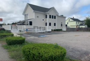 Turnkey Restaurant for Sale in Stoughton MA