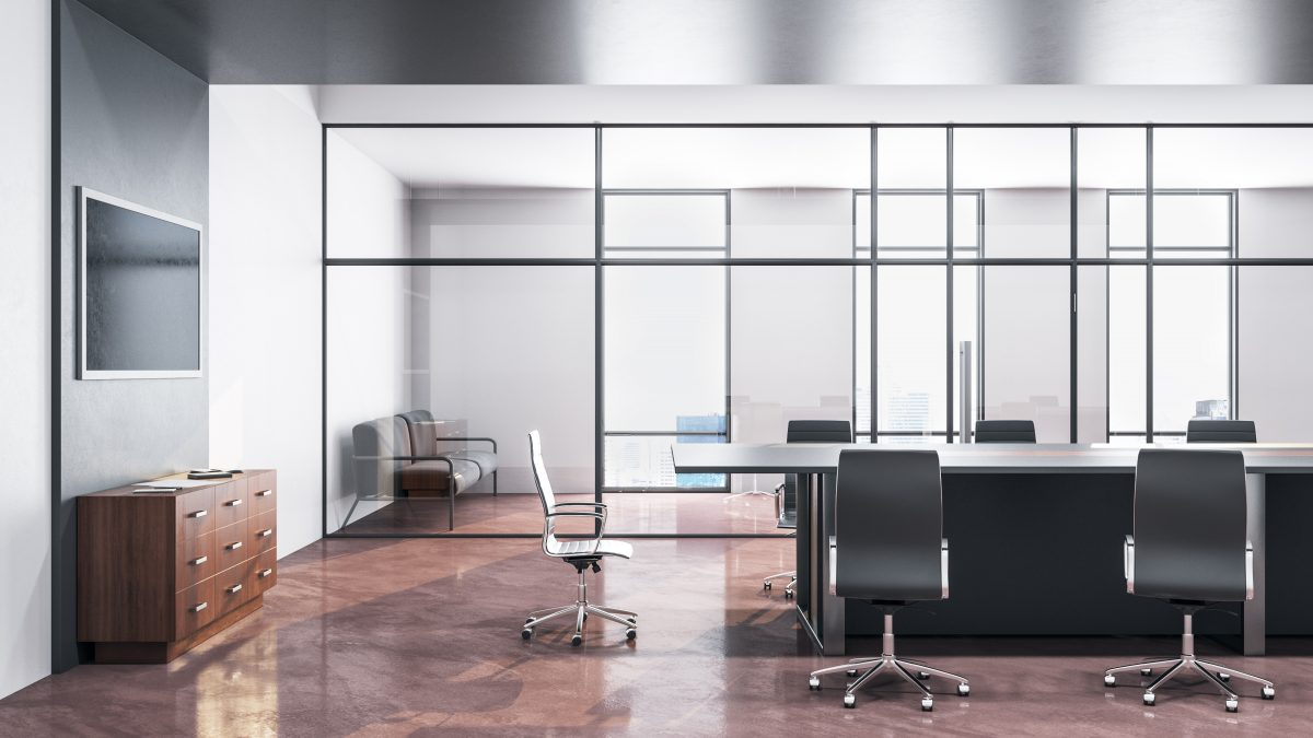 2021 Office Space
